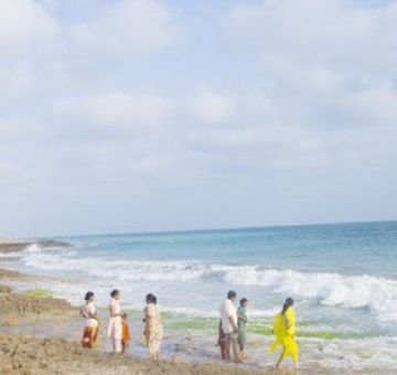 PORBANDAR BEACH TOUR PACKAGE 2 NIGHTS AND 3 DAYS
