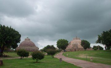 BUDDHIST MONUMENTS MADHYA PRADESH TOUR PACKAGE 2 NIGHTS AND