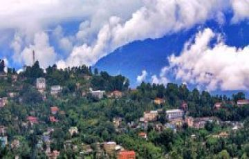 TOP TOURIST ATTRACTIONS IN KALIMPONG
