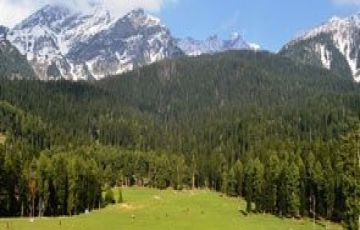 TOP TOURIST ATTRACTIONS IN PAHALGAM