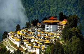 TOP TOURIST ATTRACTIONS IN TAWANG