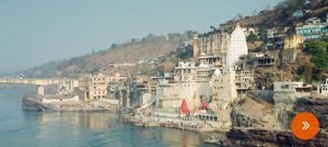 PILGRIMAGE ALONG HOLY NARMADA