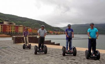 BEST RESORTS AND PLACES TO STAY IN LAVASA