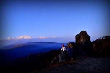 PLACES IN INDIA YOU OUGHT TO VISIT BEFORE YOU DIE TREK TO SA