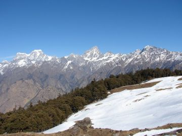 SKIING COACHING IN AULI