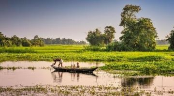 MUST VISIT PLACES IN INDIA BEFORE YOU DIE MAJULI ASSAM