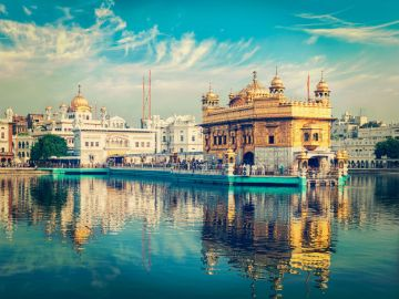 INCREDIBLE PLACES TO VISIT IN INDIA BEFORE YOU DIE AMRITSAR