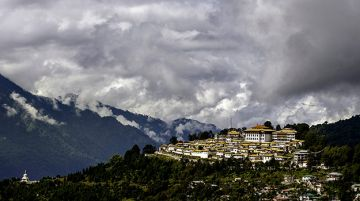 INCREDIBLE PLACES TO VISIT IN INDIA BEFORE YOU DIE TAWANG AR
