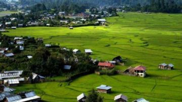 INCREDIBLE PLACES TO VISIT IN INDIA BEFORE YOU DIE ZIRO VALL