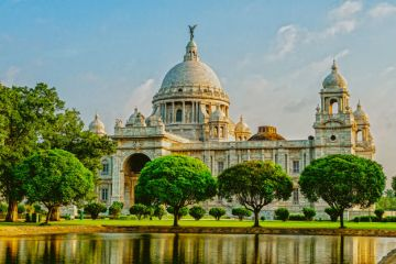 INCREDIBLE PLACES TO VISIT IN INDIA BEFORE YOU DIE KOLKATA W