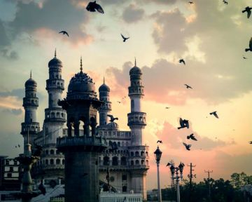 INCREDIBLE PLACES TO VISIT IN INDIA BEFORE YOU DIE HYDERABAD