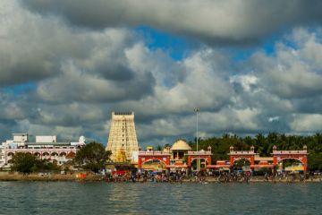 INCREDIBLE PLACES TO VISIT IN INDIA BEFORE YOU DIE RAMESWARA