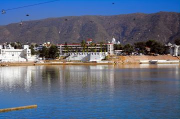 BEST BEAUTIFUL TOURIST PLACES IN PUSHKAR