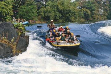 BEST BEAUTIFUL TOURIST PLACES IN DANDELI