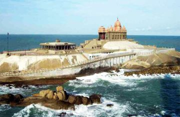 BEST BEAUTIFUL TOURIST PLACES IN RAMESHWARAM