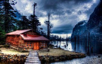 TAWANG A HONEYMOON PARADISE IN THE NORTH EAST