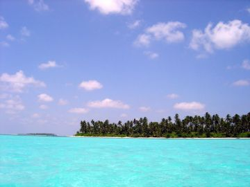 LAKSHADWEEP ISLANDS WHERE THE EMERALD BEACHES ROMANCES THE T