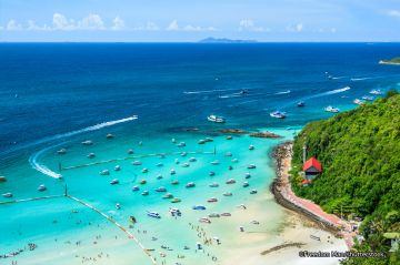 4 Night 5 Day Thailand Package
