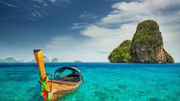 Andaman Havelock-Neil-Port blair