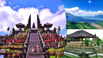 Special Honeymoon Bali Package A1