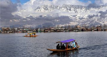 HAVE AN ADVENTUROUS DAY OUT AT KASHMIR VALLEY