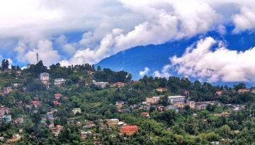 KALIMPONG A PACKAGE OF NATURE AND ADVENTURE