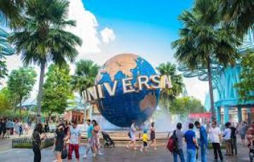 Singapore Malaysia Tour Package A1