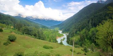 KASHMIR THE VALLEY OF FUN AND ADVENTURE