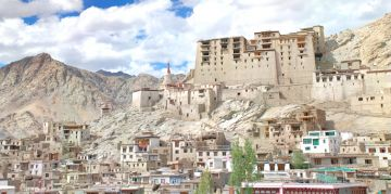 LADAKH FAMILY HOLIDAY WITH A TWIST
