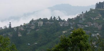 KALIMPONG REJUVENATING AND RELAXING HOLIDAY AWAITS YOU