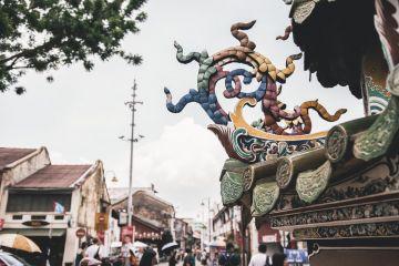 Ultimate Kuala Lumpur, Penang & Langkawi