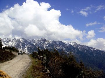 BEST HILL STATIONS TOUR PACKAGE IN TAWANG TOWN
