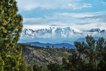 BEST HILL STATIONS TOUR PACKAGE IN ALMORA