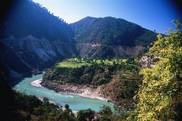 BEST HILL STATIONS TOUR PACKAGE IN AULI