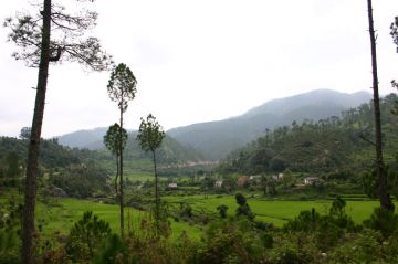 BEST HILL STATIONS TOUR PACKAGE IN KAUSANI
