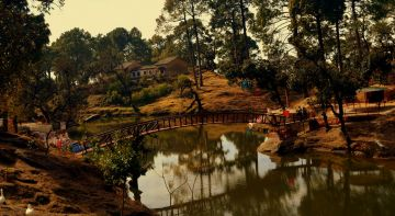 BEST HILL STATIONS TOUR PACKAGE IN LANSDOWNE