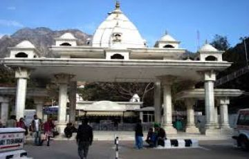 Vacation to Srinagar