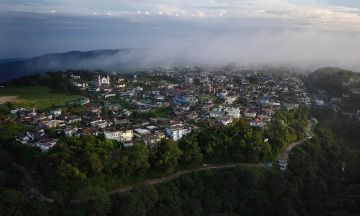 PLACES IN MAWSYNRAM YOU CAN VISIT WITH JUST INR 7500 IN YOUR