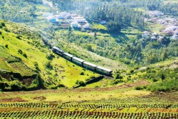 EXPLORE COONOOR TOUR PACKAGES TO PLAN YOUR TRIP