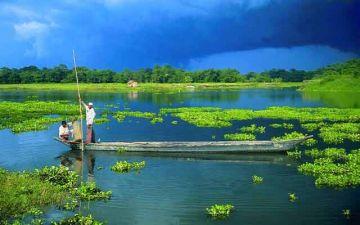 Experience the rich Vaishnavite culture at Majuli Island