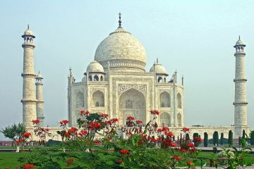 BEST WEEKEND GETAWAYS FROM LUCKNOW TO AGRA