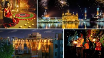 FAMOUS FESTIVALS OF INDIA DIWALI THE GRAND FESTIVAL OF LIGHTS