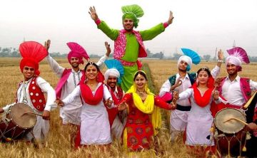 FAMOUS FESTIVALS OF INDIA BAISAKHI THE RICH TRADITIONS AND CULTURAL PROSPERITY