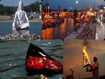 Delhi, Haridwar, Rishikesh, Agra, Mathura, Vrindavavn 5 nights - 6 days Package   For Minimum 4 Pax