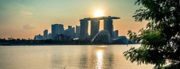 Singapore Holiday