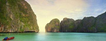 Honeymoon in Singapore and Phuket