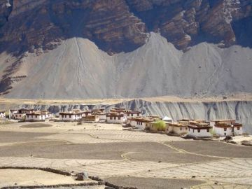 THE SPELL BOUND SPITI VALLEY TOUR PACKAGE