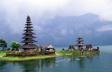 6N SCENIC BALI    5 STAR   LUXURY INDONESIA