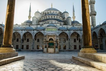 ZING JOURNEY IN TURKEY