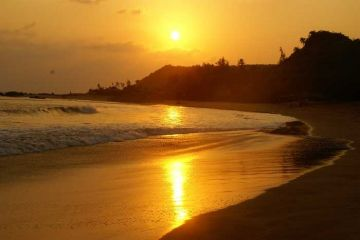 GOKARNA KARNATAKA BEACHES BECKON